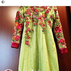 Gorgeous Salwar kameez